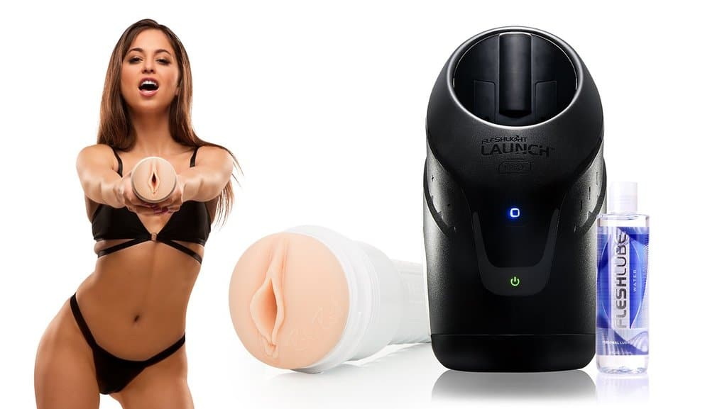 Fleshlight Sex Toys